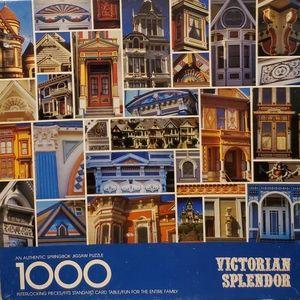 Victorian Splendor Puzzle
